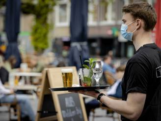"""Horeca mag terrassen uitbreiden: """"We onderzoeken wel telkens of dat een goed idee is voor de buurt"""""""