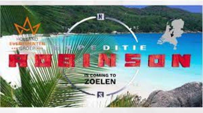 Het toekomstige Expeditie Robinson op De Beldert in Zoelen is een van de voorbeeldprojecten voor het Regionale Investerings Fonds Rivierenland