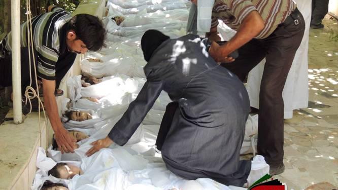 """""""L'ONU doit se rendre immédiatement à Damas"""""""