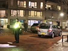 Maaltijdbezorger op scooter verwondt been bij botsing met auto in Veenendaal