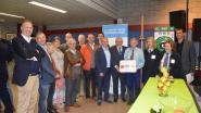 IKSO koopt vier AED-toestellen aan