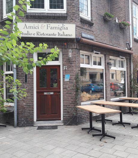 Horecanieuws: Amici & Famiglia verkocht aan eigenaren van café De Unie: 'Verder na kleine verbouwing'