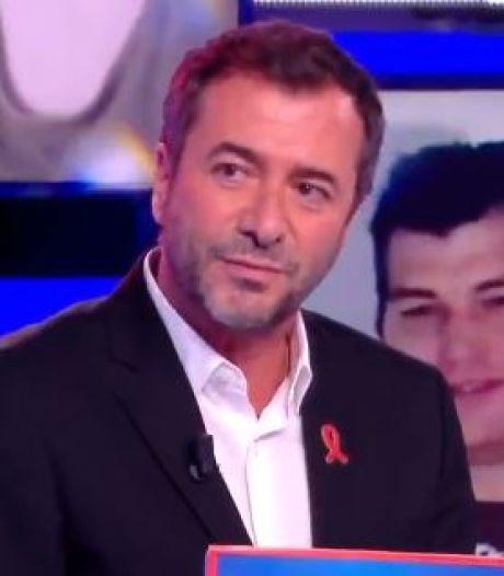 """Bernard Montiel révèle le salaire exorbitant qu'il touchait sur TF1: """"Par mois?"""""""