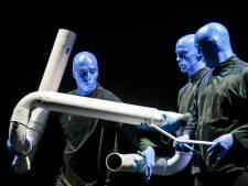 Blue Man Group keert in 2020 terug naar Nederland