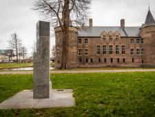 Kasteel Helmond kan als magneet dienen voor een levendig stadshart; vestig grand café in raadzaal
