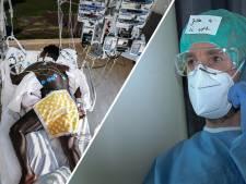 IC-verpleger en fotograaf Marcel uit Ootmarsum keek Covid-19 vier maanden in het gezicht: 'Dit is de werkelijkheid, nog steeds'