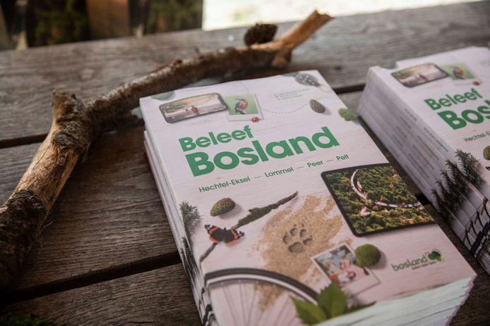 Beleef Bosland.