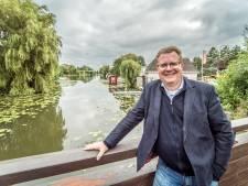 Raadslid Pieter Hoogerbrugge lanceert plan voor woningen op het water: 'Dit is het uitgelezen moment'