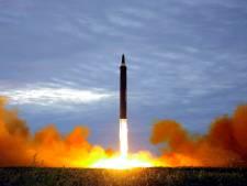Zuid-Korea: Kim Jong-un vuurt opnieuw ballistische raket af