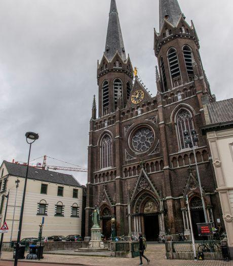 Kaalslag in katholiek Tilburg zet door: Heuvel verschiet van kleur (of toch 't Heike)
