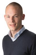 Ramon Paalhaar is voorzitter van CDA Tubbergen