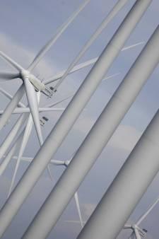 'Billboards op plekken in Overijssel voor windmolens en zonneparken'