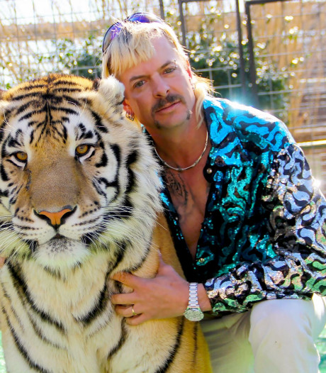 Hitdocu Tiger King krijgt extra aflevering