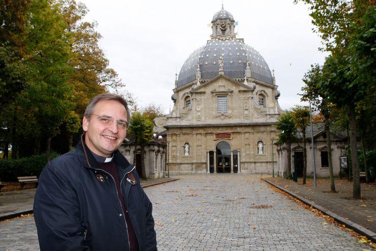 Pastoor Luc Van Hilst