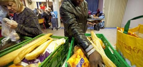 Voedselbank: Armoedecijfers geen verrassing
