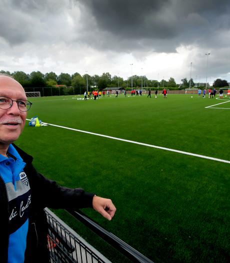Voetbalvereniging 's-Gravendeel zoekt wanhopig naar bestuursleden