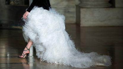 Shanghai Fashion Week uitgesteld door coronavirus