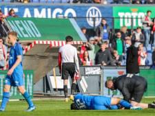 Samenvatting |  Feyenoord - Vitesse