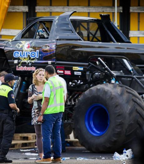 OM eist 15 maanden cel tegen monstertruckchauffeur Mario D.