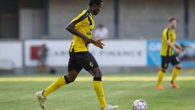 "KRC Harelbeke haalt met Doumbia pak ervaring in huis: ""Al heel wat testspelers gehad, maar Doumbia sprong eruit"""