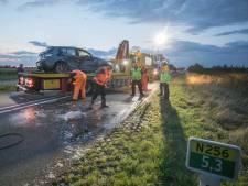 Aanpak Deltaweg is ingewikkelde puzzel: kan het verkeer sneller én veiliger rijden?