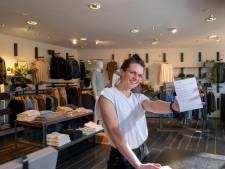 Winkelen op afspraak: opluchting in Elburg, twijfels in Vaassen en hosanna in Heerde