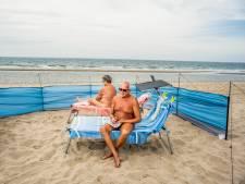 Jo en Ria vrezen het ergste voor hun favoriete naakstrand: 'We worden weggepest'