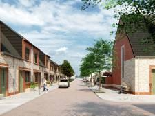 Woonbron hoopt begin volgend jaar 46 energiezuinige woningen op te leveren: 'Sexy wonen in het Heilige Land'