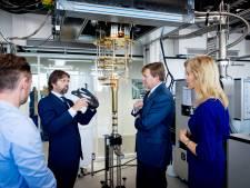 TU-hoogleraar Leo Kouwenhoven onder vuur na fouten publicatie