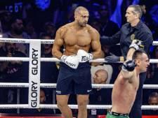 Gefrustreerde Badr Hari zoekt nieuwe uitdaging en hoopt na dramatische knock-out op een rematch