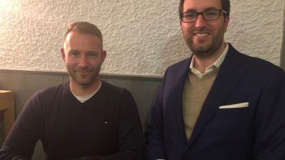 Wesley Jeunen nieuwe voorzitter van N-VA Beringen