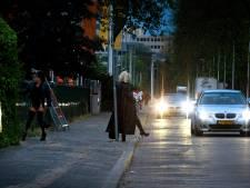 Na 35 jaar gaat de Utrechtse tippelzone dicht: 'Die meiden stoppen echt niet met werken hoor'