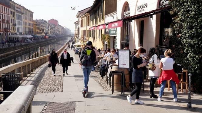 """Eén jaar na corona-uitbraak in Milaan dreigt sociale ramp: """"Mensen hebben geen geld en hebben moeite om de huur te betalen"""""""