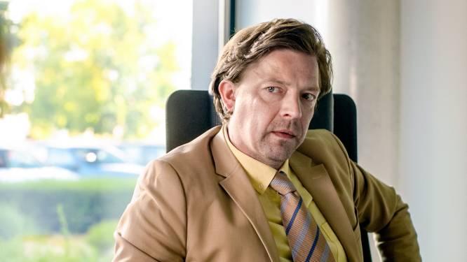 Ben Segers speelt mee in Amerikaanse reeks van Bond-regisseur