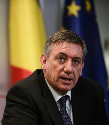Le secrétaire de cabinet de Jan Jambon décède de la Covid-19