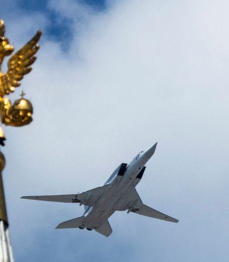 Schietstoel per ongeluk geactiveerd: 3 doden op Russische militaire basis