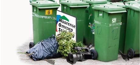 Pleidooi voor gratis storten tuinafval bij recycleplein