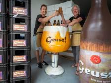 Geusz! bijna kopje onder in coronacrisis: Zoetermeerse ondernemers redden biermerk