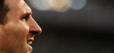 Lionel Messi krijgt ludiek aanbod FC Volendam én 'slechtste club ter wereld'