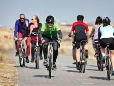 Partij voor de Dieren wil geen fietspad door Oostduinpark: 'Je beschermt een natuurgebied niet met asfalt en recreanten'