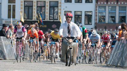 Onze tips voor het weekend: van Retro Ronde, feest rond de Schelde, Ola!Peloezza tot Gentse Rollerparade