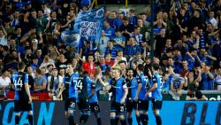 Club zit gebeiteld, de spitsen zijn terug: blauw-zwart geeft Charleroi pandoering en zet titelambities kracht bij