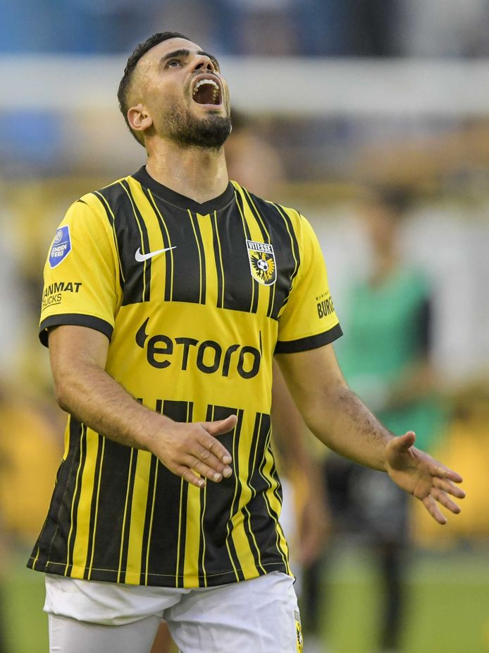Tannane relegated to the Vitesse Promise Staff: Clear the way in which for winter departure |  Dutch soccer