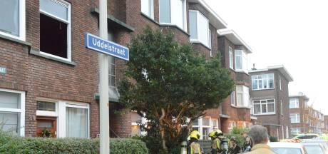 Tbs voor verwarde man die brand stichtte in Uddelstraat: 'Er was sprake van levensgevaar'