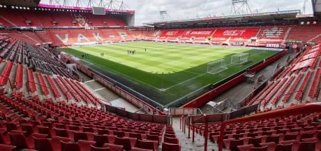 Italiaanse topclub Lazio Roma naar Enschede voor oefenduel tegen FC Twente