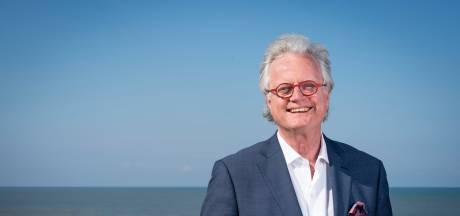 Deltacommissaris Peter Glas in Zeeland: 'Alles op alles voor een veilige en leefbare delta'