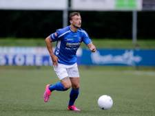 Mats Grotenbreg niet verontrust door resultaten GVVV: 'We moeten een nieuw team bouwen'