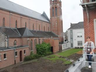 Nieuwe scanners te groot: Sint-Jozefskliniek breidt uit en stopt kinderafdeling in nieuw kleedje