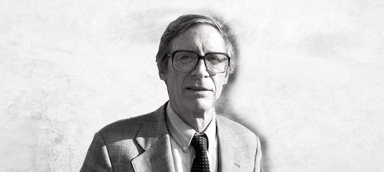 John Rawls bedacht een gedachte-experiment voor een rechtvaardiger sociaal contract. Beeld