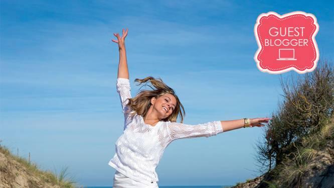 Ontmoet onze nieuwe guestblogger: Claudia van Avermaet